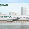 Appalachian Airways Boeing 737-400