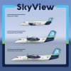 SkyView Fleet Poster
