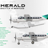 Emerald Air Shuttle & Services