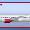 Austriana Boeing 787-9