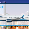 OceanEast Boeing 737-10 (read desc. please)