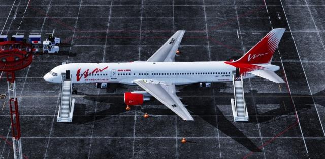 B757 VIM Avia