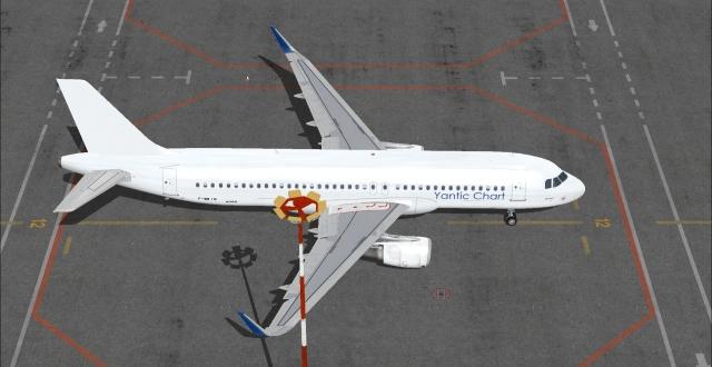 A320 Yantic