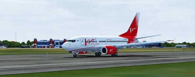 B735 VIM Avia
