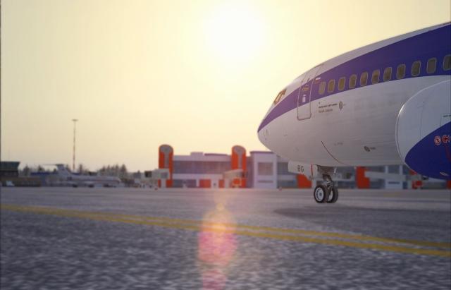B733 KD Avia