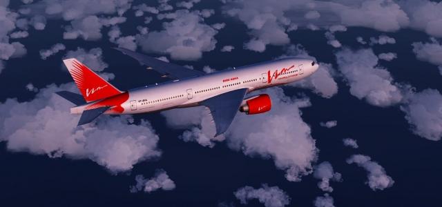B772 VIM Avia