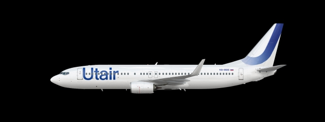 Utair 737-800