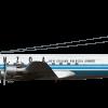 New Zealand Overseas Airways Douglas DC-4