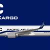 PAC | Pacific Air Cargo Boeing 767-300BCF