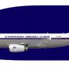 SAS Retro A319-132