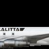 American International Airways Douglas DC-8-61(F)