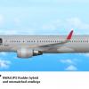 Northwest Airlines Boeing 757-251(WL) Oddball