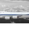 Lufthansa Boeing 747-830i 1968 Retrojet