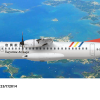 TransAsia Airways (復興航空) Avions de Transport Régional ATR-72-212A