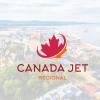 Canada Jet Regional logo