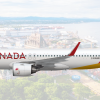CANADA JET A320 NEO