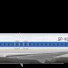 Polonia Linie Lotnicze S.A. - Douglas DC-9-31