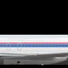 Polonia Linie Lotnicze S.A. - Boeing 727-26P
