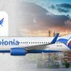 Polonia Linie Lotnicze S.A. - Boeing 737-76P