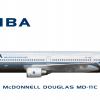 McDonnell Douglas MD-11C | PP-TOM