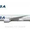 Boeing 777-300ER | PP-SEZ