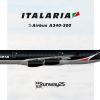 A343 Italaria