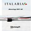 Boeing 787-10 Italaria