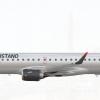 2013-present | Paulistano ERJ-190 (PP-RRA)
