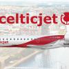 Celticjet | Bombardier CRJ700 | G-GAEJ | 2012-present