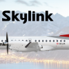 Skylink | SAAB 2000 | OE-LCA | 2005-present