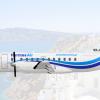 Hermes Air | SAAB 340B+ | 2015-present