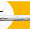 Sunchaser | Boeing 717-200 | N671SC | 2008-present
