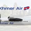 Khmer Air | Fokker F50 | XU-BCJ | 2015-present