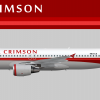 Air Crimson Airbus A320 (1989)