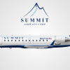 Summit Airways Bombardier CRJ-200