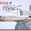 Air Crimson Boeing 717-200 (King Of The Blues)