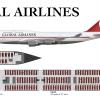 Boeing 747-400 | 1991