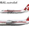 Global Metrolink | 1988