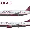Boeing 737s   2001