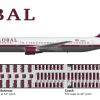 Boeing 767-300ER   1997