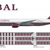 Boeing 777-200ER | 1997