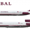 DC-9-30 and 727-200 | Mid-1990s