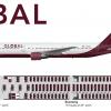 Boeing 767-300ER | 2007