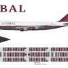 Boeing 747-200 | 2001