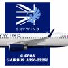 Skywind A320