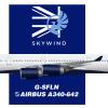 Skywind A340-600