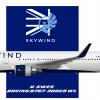 Skywind B767 300ER WL