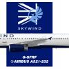 Skywind A321