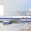 Azerbaijan Airlines - Airbus A319-111