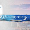 Nordica - Bombardier CRJ-900NG